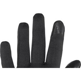 Odlo Ceramiwarm Light hanskat , musta